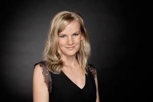 Portraetfoto einer Musikerin aus Lueneburg