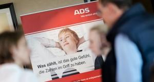Veranstaltung der ADS Steuerberatung
