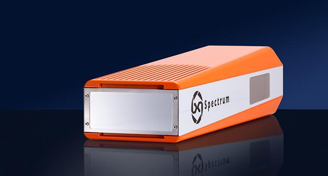 Produktfoto für die x-Spectrum GmbH im DESY in Hamburg