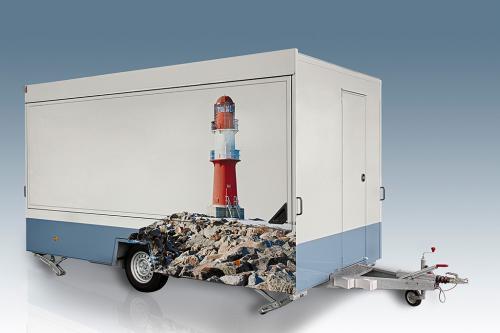 Dieses Produktfoto stellt ein Verkaufsfahrzeug dar, das direkt beim Kunden in der Nähe von Hamburg aufgenommen wurde.