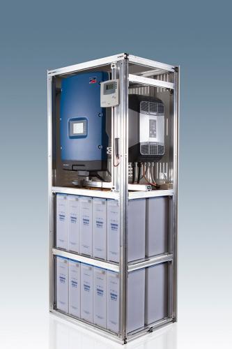 Dieses Produkt stellt ein Gerät aus dem Segment der Energiewirtschaft dar.