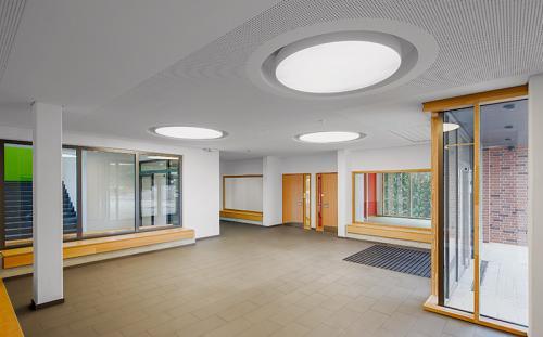 Architekturfoto fuer Architekten aus Lueneburg
