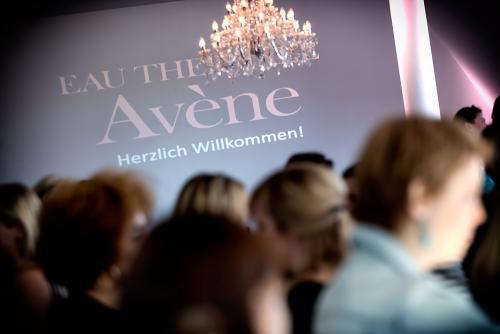 Veranstaltung von Eau Thermale Avene im Hafenhaus Hamburg