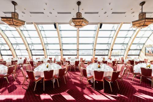 Eventfotografie im Hotel Hafen Hamburg