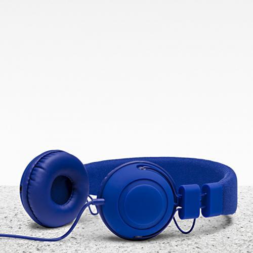 Produktfoto eines Kopfhörers.