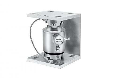 Produktfoto eines Mesinstruments aus Metall.