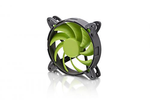 Produktfoto eines Ventilators.